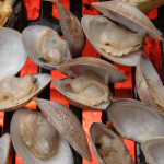 Easy-Grilled-Clams